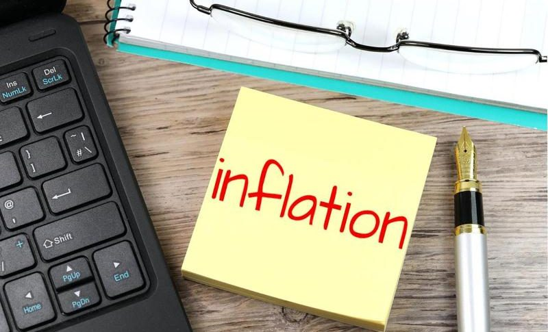 CPI inflation stopped increasing in June in Canada
