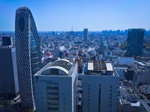 Japan's Capital Spending Declines For Fourth Straight Quarter, Manufacturing Still in Growth