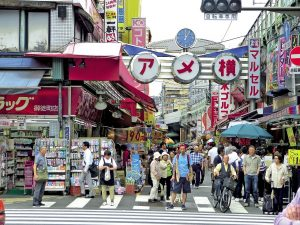 Will Inflationary Pressures Help Japan's Economy Going Forward?