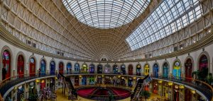 Will Price Rises Bear Down on UK's Retail Sector Soon?