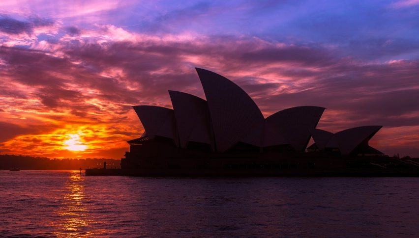 Aussie Economy Shows Strong Signs of Recovery, AUD/USD Above 0.7700