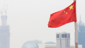 China intensifies the crackdown by banning crypto-related accounts on Weibo