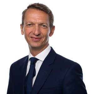 The UK housing market is at a great shape for Andrew Haldane
