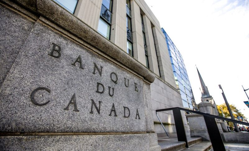 Bank of Canada keeps everything on hold