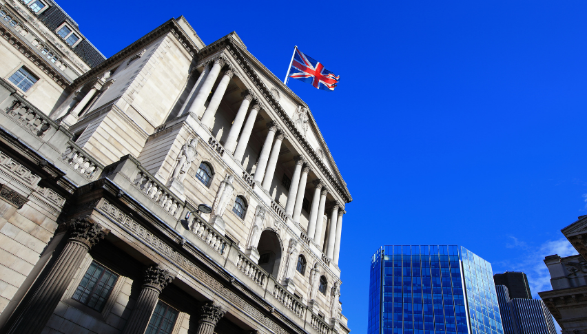 Bank of England: are they willing to adapt CBDC?