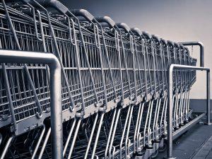 Japan's Retail Sales Beat Forecasts But Unemployment Also Ticks Higher