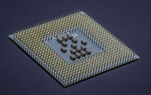 Global Chip Shortages Drive Japan's Industrial Output Into Contraction