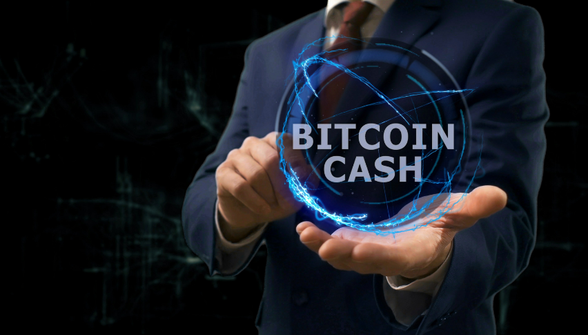 Bitcoin Cash Price Forecast: BCH Aims for V-shaped Recovery, Towards $600 Level