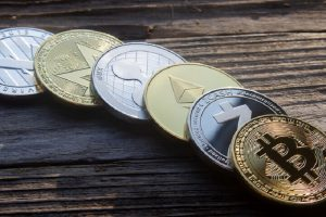 Bitcoin not leading the crypto market anymore
