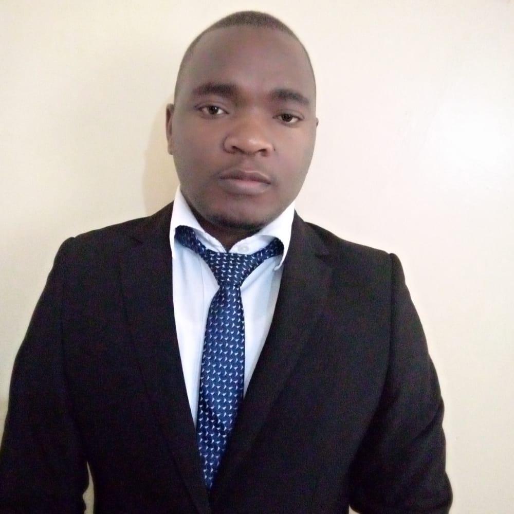 Eric Nkando