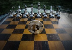Bitcoin facing a big test above $40,000