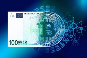 The digital Euro might take some time, but it's coming