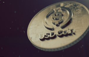 USD Coin gets picked up by tZERO