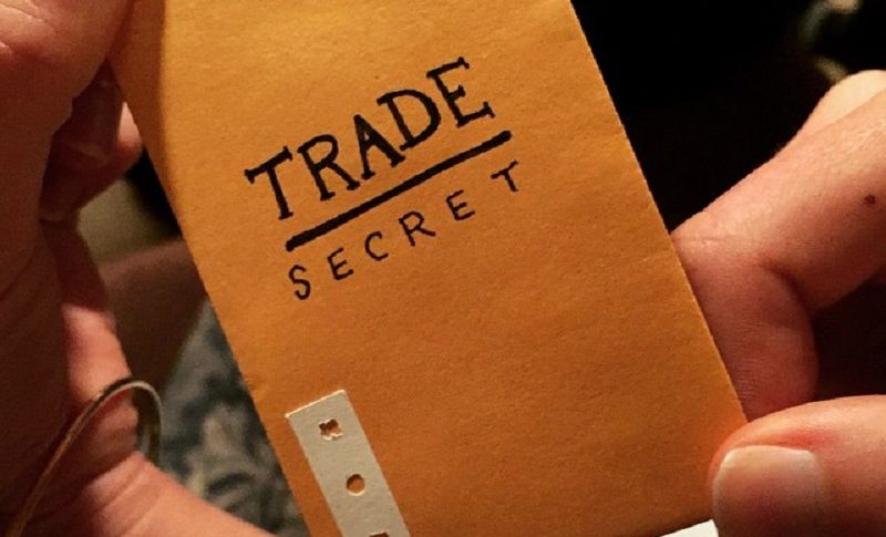 Taking a loss is a trade secret many traders don't know about