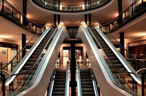 Australia's Retail Sales Contract as States go Into Lockdown Mode