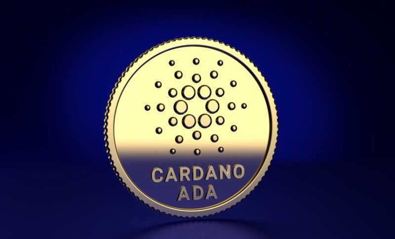 Cardano finding some support finally