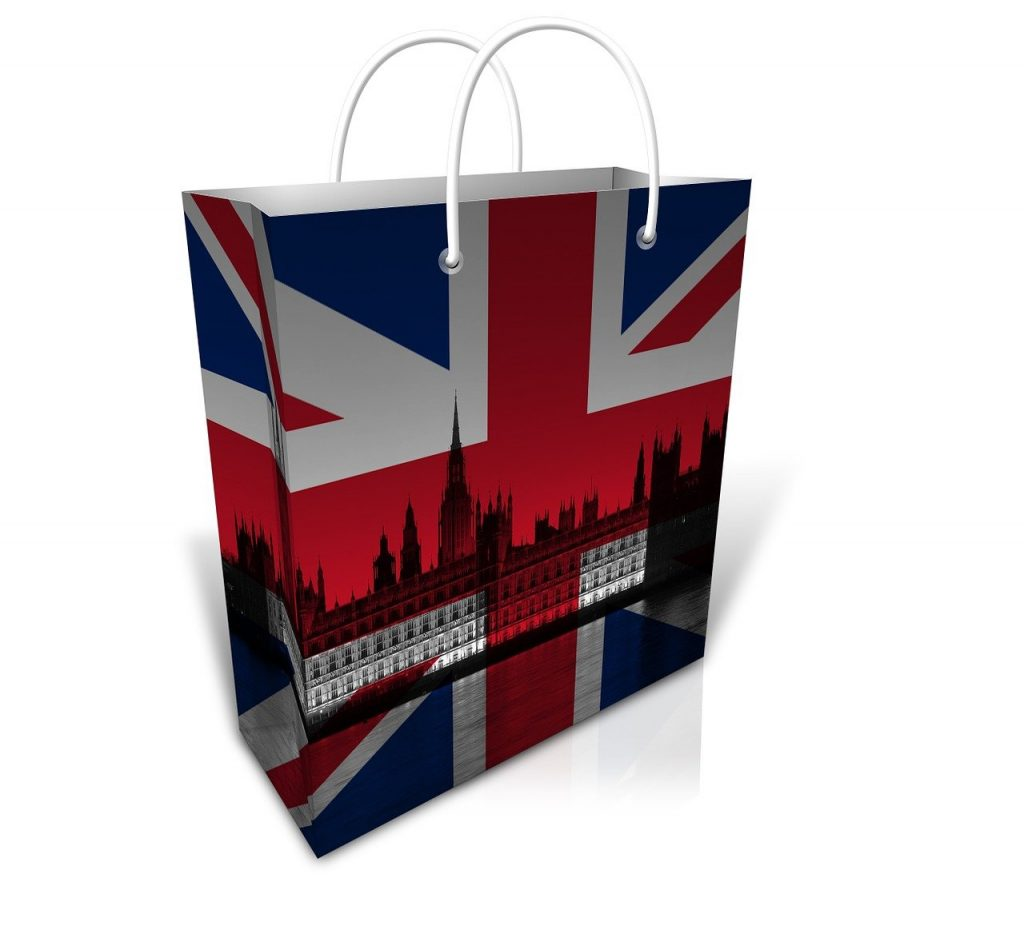 UK's Consumer Confidence Improves to Pre-Pandemic Levels in July