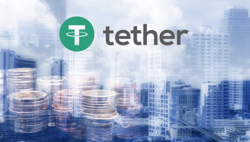 Tether Tokens Backed by Euro Will be Available on C.R.E.A.M. Finance