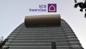 SCB, Thailand's Oldest Bank Invests $110 million in DeFi