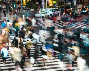 Japan's Business Activity on the Decline - Services Sector Contracts More Severely