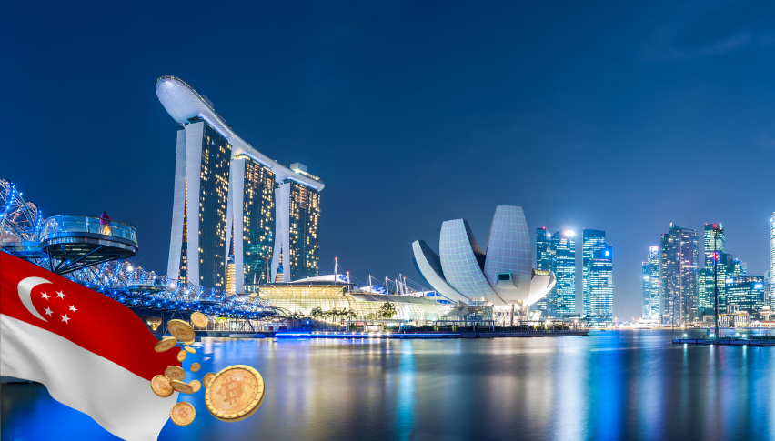 Singapore: The first Asian Crypto-friendly Country
