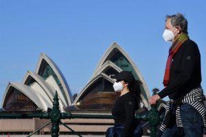 Australian economy suffering from lockdowns, despite low virus cases