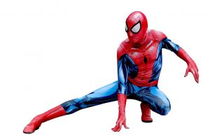 Marvel Launching its First NFT Sale of Spider-Man Digital Collectibles
