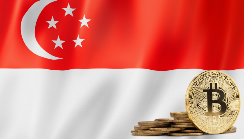 Singapore's Regulator Granted its first Payment License to a Digital Currency Exchange Firm