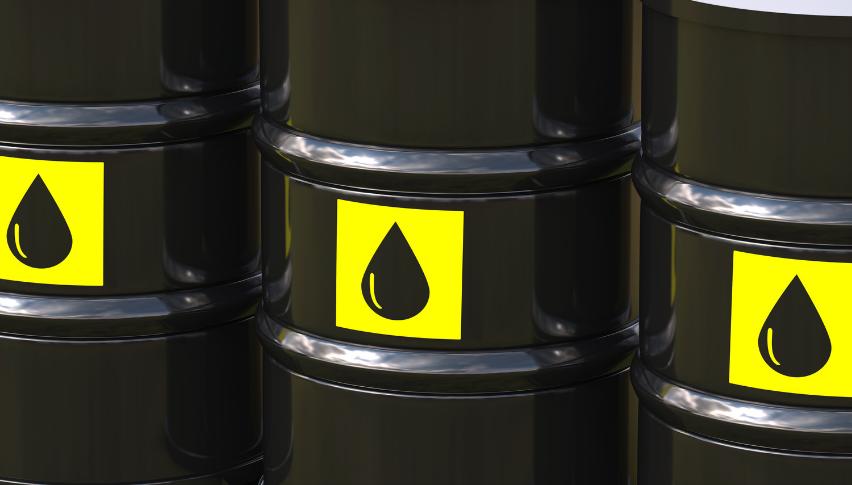 Oil feeling bullish again