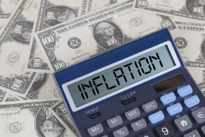 Inflation remains extremely high in the US in July too