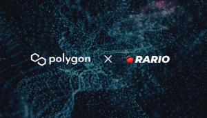 Cricket NFT platform Rario Integrates with Polygon Studios