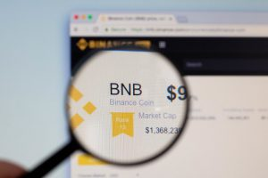 The bullish trend in Binance is picking up further pace