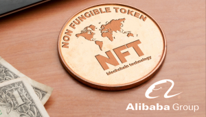 Alibaba Sets Up New NFT Auction Platform for Trading Copyrights