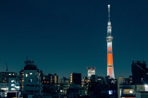Japan's Business Activity Affected as Services Sector Sees Sharp Contraction