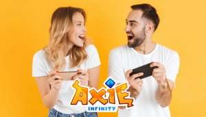 Top Rising NFT Game Axie Infinity, To Be Regulated in the PH