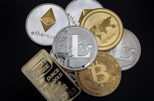 Catch Them Young: Teens Interested in Investing in Cryptocurrencies