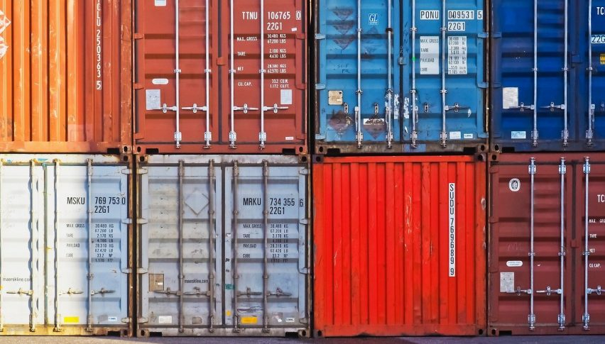 Japan's Exports Continue to Post Double-Digit Growth For Sixth Straight Month