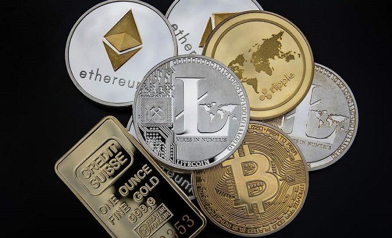 Litecoin might jump higher soon