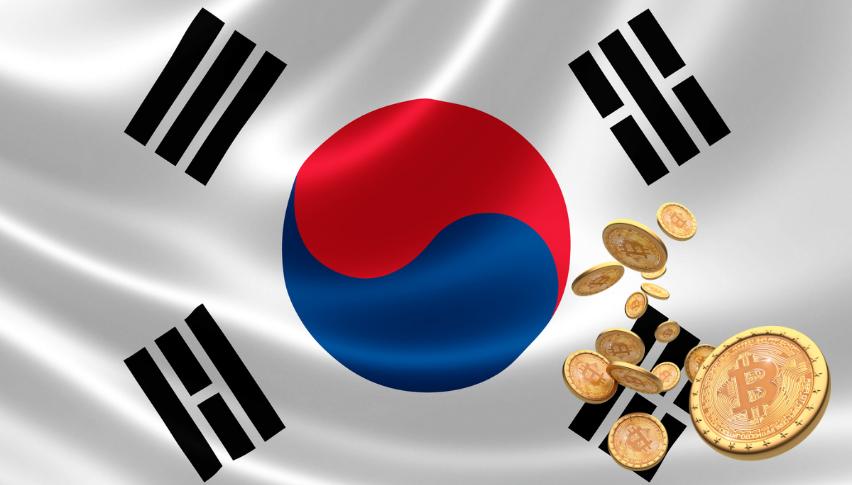 South Korea Delays Crypto Taxes until January 2023