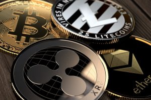 Ripple XRP and Litecoin LTC continue to remain uncertain