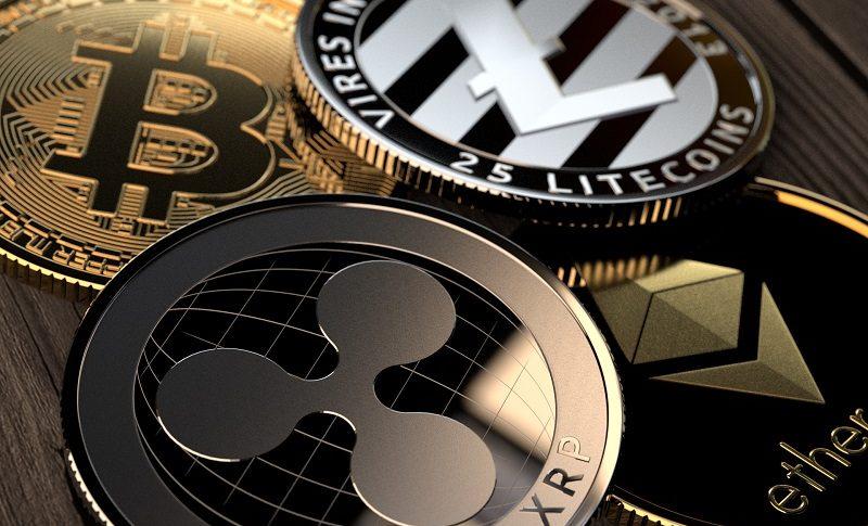 Ripple XRP and Litecoin LTC are still weak