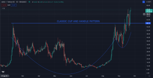 Avalanche (AVAX): Top Defi Coin Hits All-time High Despite Recent Crypto Volatility
