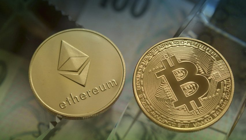 Is Bitcoin Losing Out to Ethereum Among Institutional Investors?