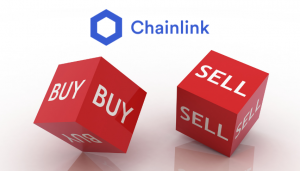 Chainlink (LINK/USD) Remains in the Bearish Zone, Despite Recent Surge
