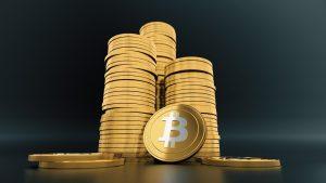 Bitcoin testing the ATH at $65,000