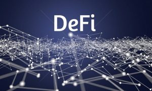 The DeFi market keeps growing at a fast pace