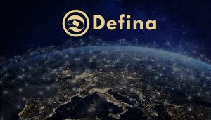 Defina Finance: The Newest Anime Play-to-Earn NFT Game