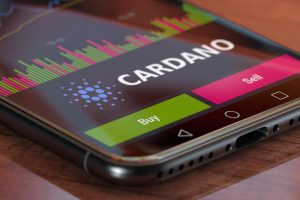Cardano (ADA) price action getting more boring as time passes