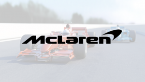 McLaren Racing Launches NFT Collection on Tezos Blockchain to Captivate Over 87 Million Followers